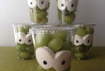 Bento Lunchbox Ideas