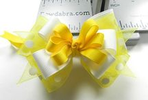 bows / by Emily Aguirre