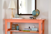 Sideboard / extra storage / by Gani B.
