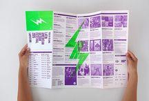 Graphic Design \\ Brand Identity