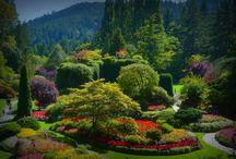 Travel: British Columbia