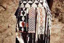 Beadwork from Botswana