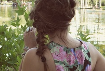{To Wear} Hair and Make-up