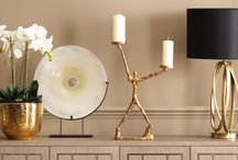 Table Lamps • LuxDeco.com