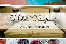 Tallinn Pleasures