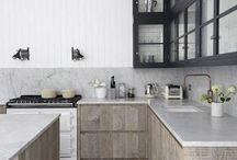 Kitchen / by Serena Leventhal