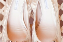 Wedding - Shoes - Flats