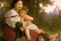 Mona Lisa ve Çocukları