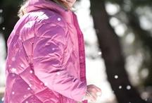 Inverno / La stagione preferita degli sciatori, degli amanti del freddo, del the caldo e del caminetto!