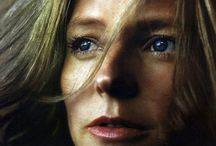 Jodie Foster Love / Jodie Foster, actress, director, producer