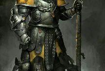 Şövalyeler