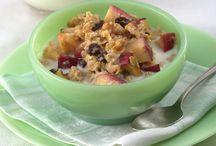 Healthy Recipes / Healthy (or close enough) Recipes / by Amanda Rooney