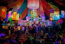 festival deco