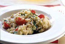 Recipes / by Jaime Orrico Witczak