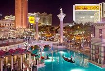 Las Vegas with Kids / All the fun and excitement of Las Vegas, Nevada!