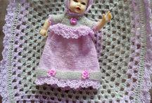 Malé panenky mini II.