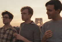 """:::Kill Your Darlings::: / """"Burning Furiously Beautiful: The True Story of Jack Kerouac's 'On the Road,'"""" the book I'm coauthoring with Paul Maher Jr., tells the story behind the film """"Kill Your Darlings."""""""