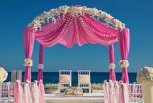 Destination Weddings / Destination wedding inspiration from Carriages Weddings & Events