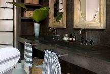 Bathroom Design / by CJInteriors