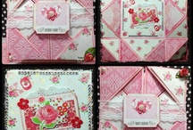 Our Design Team Creations / by Scrapbooking With ME Boutique