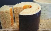 немецкий  торт