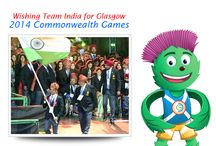 Glasgow 2014 Common Wealth Games