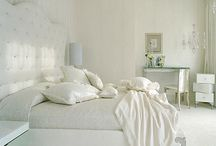 Bedroom / by AG