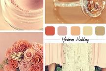 Weddings / by Katie Bryant