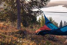 AMOK / 험난한 자연 환경에 둘러쌓인 노르웨이에서 탄생한 트리해먹 브랜드 AMOK. 오랜 연구 끝에 수면만이 주로 이루어지는 해먹에서 자유로운 활동이 가능한 트리해먹을 세상에 내놓게 됩니다. 해먹의 새로운 발상을 경험할 수 있는 트리해먹 브랜드 입니다.