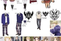 GAKUEN~! / this is a board to-a have fun! You-a can RP If you-a want! Hope everybody likes-a it!
