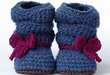 crochet ideas / by Anna Van De Keere