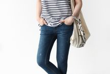 Stitchfix Inspiration Board / Clothes I'd like my stylist to find for me / by Kristen Howerton