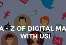 Digital Marketing Training / Best place to get digital marketing training to be an expert.