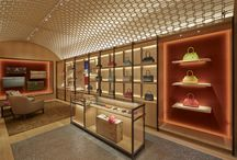 BAG shop display