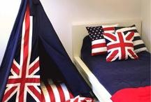 boys bed room