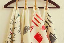 Fabric Marker Ideas / by Ashley Albert
