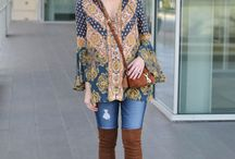 Trending Fall outfits inspiration