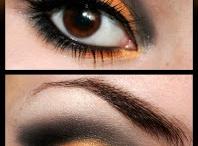 Makeup / by Raelynn