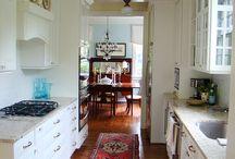 Kitchen Remodel / by Megan Stephens