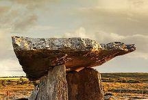 The Burren - Ireland