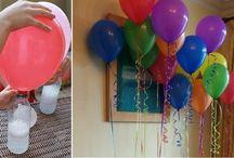 idées pour Birthday