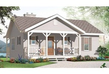 House plans / by Dawn Fleming Vess