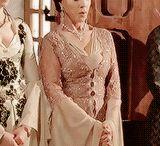 Ayse Hafsa Sultan-Magnificent Century / played by: Nebahat Cehre