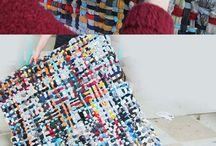 recznie robione dywany