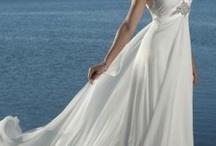 Wedding Dresses & Shoes