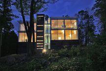 Amazing Architecture / by Iris Tewel