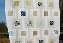 Charming squares