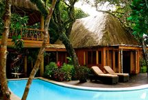 Favorite places and spaces / Namale fiji the best place in the world
