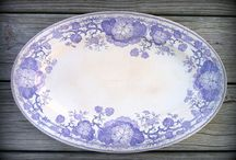 Lavender - Purple / The most soothing palette / by Little Cottage Shoppe