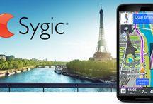GPS Navigation & Maps Sygic v16.0.6 FULL